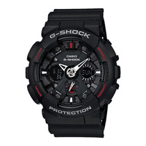 Vendo Relógio Casio G-shoock Protection