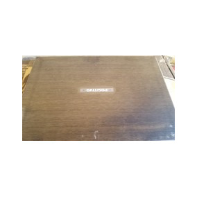 Notebook Master Escovado N110i Novo 320hd 2gb