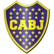 Etiquetas Golosinas Personalizadas - Candy Bar Boca Juniors