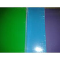Cubiertas Para Engargolar Varios Colores