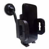 Suporte Veicular Trava Para Celular Nokia Asha N208