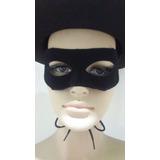 Mascara Do Zorro