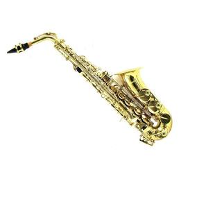 Saxofone Sax Alto Harmony Mi B Completo Estojo E Acessórios
