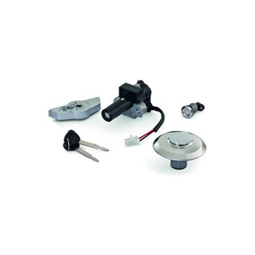 Kit Chave Igniçao Cb 300 R Completo Mod. Original Magnetron