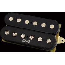 Microfono Guitarra Electrica Ds Pickups Ds35 Ah3 Nvo Gtia