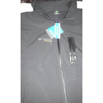Campera Columbia Neoprene L