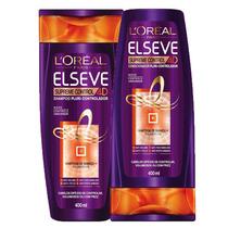 Elseve Supreme Control 4d Loréal Paris - Kit
