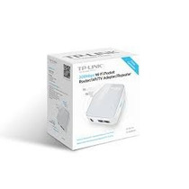 Tl-wr810n Tp-link Router Tv Adapter Ap 300mbps Pocket