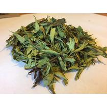 Hoja De Stevia Organica 500 Gramos Certificada