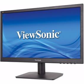 Monitor Led Viewsonic 19 Va1903a Hd Vga 5ms Gtia Oficial