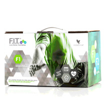 Forever Living Products F.i.t 1/2 Chocolate