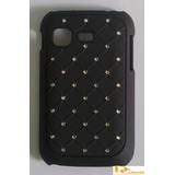 Capa De Celular Galaxy Pocket - Strass