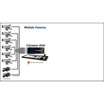 Tricaster Tcxd-860 Interface De Produccion En Vivo