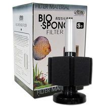 Ista Filtro Biológico De Espuma Bio-sponge S I145 Aquários