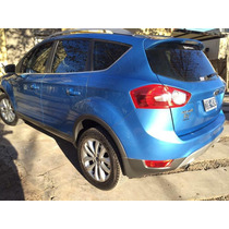 Ford Kuga 2,5 Turbo