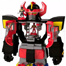 Power Ranger Megazord Imaginext Fisher Price Mattel Original