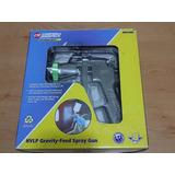 Pistola Profesional Hvlp Pintura Automotriz Dh7900 Campbell