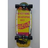 Skate Old School Pig Black Label Tracker Dart Bulldog Skates