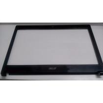 Carcaça Moldura Da Tela Original Notebook Acer Aspire 4540