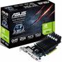 Tarjeta De Video Asus Geforce Gt-710-1gb-ddr3 (710-1-sl)