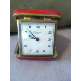 Reloj Aleman Despertador Blessing