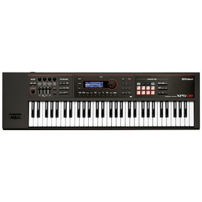 Teclado Sintetizador Roland Xps30 Xps-30 Ultimas Unidades!!