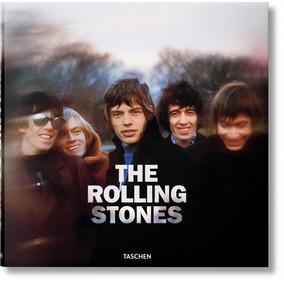 The Rolling Stones - Reuel Golden - Taschen