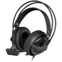 Auricular Steelseries Siberia 200+ C920 Camara Log