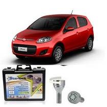 Parafuso Antifurto Roda Novo Fiat Palio 2012 Até 17 Starlock