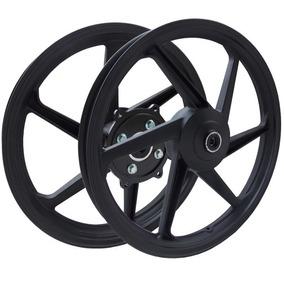 Roda Liga Leve Aluminio Nxr/bros 125/150 Ks
