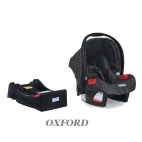 Bebe Conforto Alt Touring Evolution Se Burigotto Oxford+base