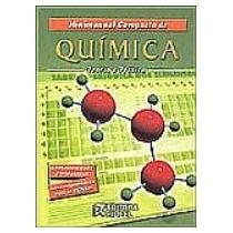 Mini Manual De Química Teoria E Prática + 1 Livro De Brinde