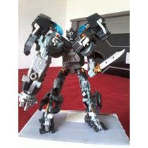Transformers Ironhide Novo