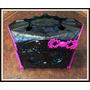 Monster High 13 Desejos Dj Toca Suas Músicas