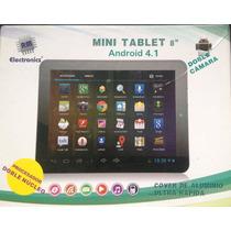 Tablet Android 8 Pulgadas