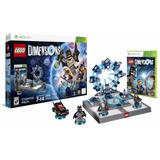 Lego Dimensions Starter Pack Xbox 360 Nuevo Citygame Ei