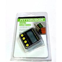 Nivelador Angulo Digital Pittsburgh