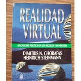 Realidad Virtual-ilus-aplic.en Negocios-industria-d.chorafas