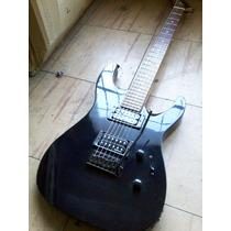 Guitarra Jackson Js Dinky Black C Gtia Canje Envio Tarjeta!
