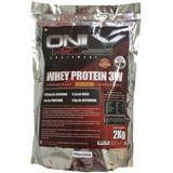 4 Kilos Proteína Isolada 3w (wey Proten Way) Frete Grátis