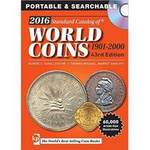 Catálogo De Monedas 2016 World Coins 1901-2000 Pdf Ebook
