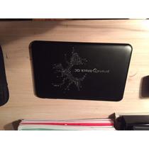 Tablet Protón Black Qc. X-view