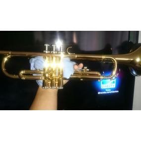 Vendo Trompeta Yamaha Modelo Ytr 2330 Totalmente Nueva!