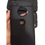 Capa Anti Impacto Emborrachada Motorola Moto G5 Plus 5.2