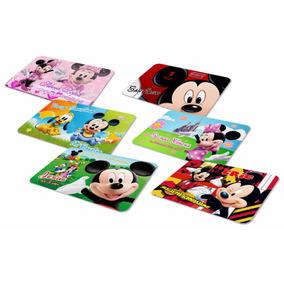 Manteles Personalizados Mickey & Minnie Fiesta En ¡oferta!