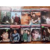 Smallville Colección Novelas Basadas En La Serie De Tv