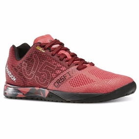 Zapatillas Reebok Nano 5.0 - Hombre Mujer Crossfit Fitness