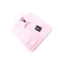 Camisa Rosa Ramaty