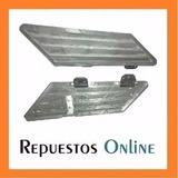 Tapa Rejilla Externa Gasolina Chevette Precio Por Unidad
