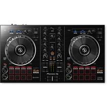 Controlador Dj Pioneer Ddj-rb 2 Canales Rekordbox Usb Nuevo